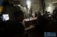 Боевики 23 раза обстреляли украинских военных с начала суток