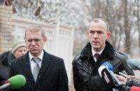 Здоровье не позволяет Тимошенко знакомиться с материалами дела по ЕЭСУ, - Кожемякин