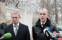 Кожем'якін: Тимошенко хотіли звинуватити в бійці з сусідкою по камері