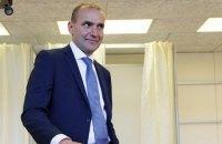 Университетский преподаватель выиграл выборы президента в Исландии