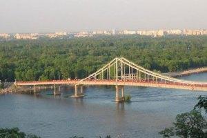 В КГГА обещают не застраивать днепровские острова