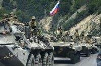 Грузия отрицает участие в войне с Россией украинских наемников