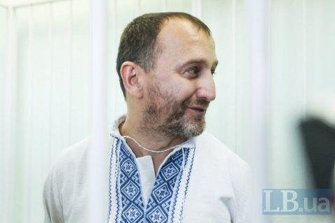 Тягнибок сообщил об обыске в доме Сиротюка