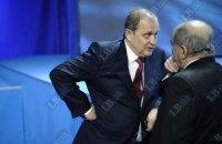 Могилев ушел в отпуск после выборов