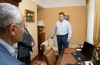 Иностранные СМИ: Межигорье похожа на резиденцию миллиардера