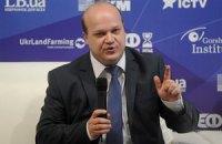 Ціна зближення з ЄС менша, ніж ціна співпраці з Росією, - Валерій Чалий