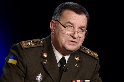 """Украина намерена получить статус """"Основного союзника США вне НАТО"""""""