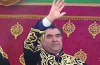 Президент Таджикистана едет в Украину