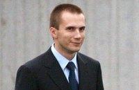 Син Януковича віддав бюджету 8,5 млн грн