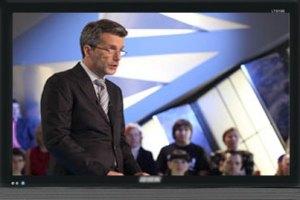 ТВ: споры политиков на взаимоуничтожение