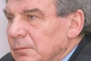 В Раде зарегистрирован проект постановления об увольнении Виктора Полтавца