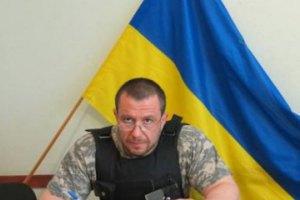 В Луганской области похитили организатора спецбатальона МВД