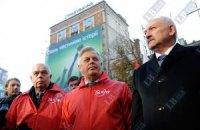 Симоненко хочет делегировать коммунистов на работу в Кабмин
