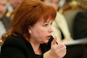 Карпачова покаже Європі синці Тимошенко