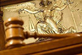 Брат генпрокурора стал замом главного уголовного судьи