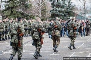 Міноборони посилило охорону військових об'єктів
