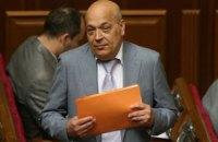 Москаль: в крымском парламенте Колесниченко хотели порвать