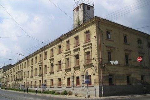 Здание самой старой тюрьмы в Украине отдадут в частные руки