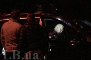 Задержаны трое подозреваемых в убийстве милиционеров в Киеве, - Аваков