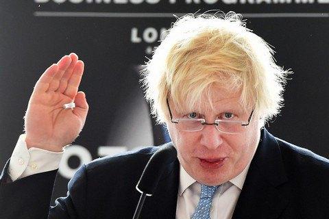 Экс-мэр Лондона увидел сходство между ЕС и гитлеровской Германией