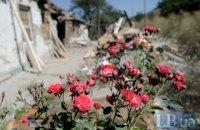 В Авдеевке погиб военный