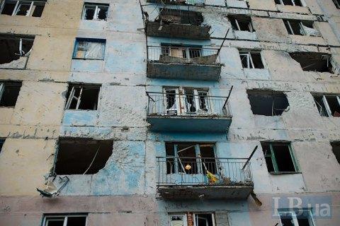 Боевики выпустили около 30 мин врайоне КПВВ «Гнутово»