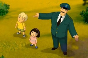 Налоговая сняла мультфильм