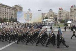 Парада не будет на День независимости - указ Президента