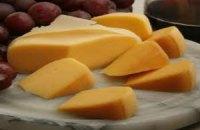Россия отказалась от сыров трех украинских производителей