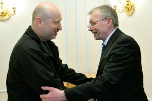 Украина может полагаться на поддержку Литвы, - замглавы Сейма