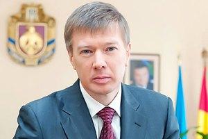 Экс-зам Левочкина возглавил Партию развития Украины