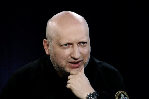 Турчинов о премьерстве: нет желания заниматься этой адской работой