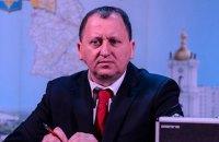 Жители Сум переизбрали мэром Лысенко