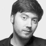 Андрей Боборыкин