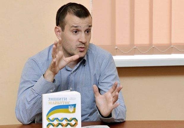 Віктор Андрусів