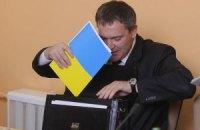Колесниченко: Ющенко барин и хам