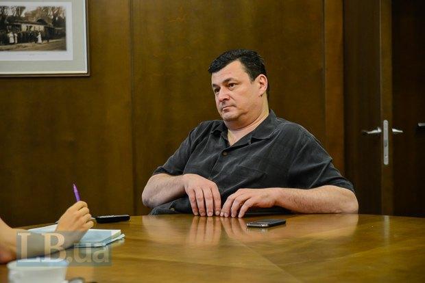 Квиташвили ожидает, что его отставку подпишут