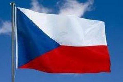 Сенат Чехії закликає РФвивести війська зДонбасу— Геращенко