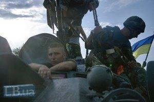 Кабмин выделил армии 9,5 млрд гривен