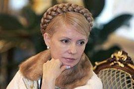 Тимошенко мечтает о женском счастье