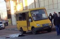 В Макеевке боевик бросил гранату в маршрутку, есть погибшие