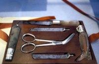 Европа и США разошлись в вопросе обрезания