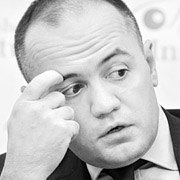 """Максим Тимченко: """"ДТЭК пытался себя оградить от политики с 2005 года"""""""