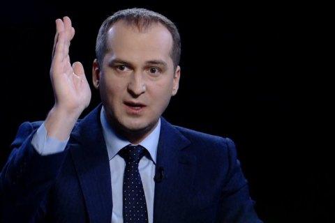 Павленко не отозвал из Верховной Рады заявление об отставке