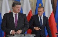Как Украина выполняет Соглашение об ассоциации c ЕС