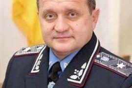 Луценко уволил Могилева за политическую деятельность