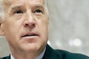 Дж.Байден: США поддерживают решение МВФ о предоставлении Украине кредита