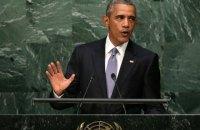Обама исключил влияние извне при свержении Януковича в Украине