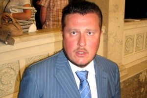 """""""Регионала"""" Яценко признали не виновным в ДТП"""