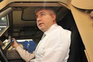 Саламатин доложил Януковичу о несуществующем контракте с Ираком